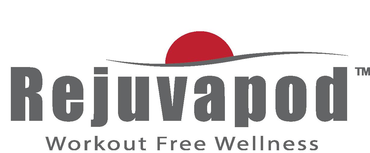 Rejuvapod Logo Gray 2105141